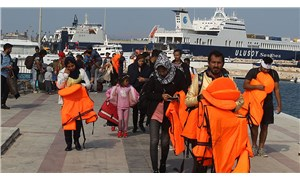 Mültecilere ilişkin teklif TBMM'ye sunuldu: Sınır dışı etme yasası