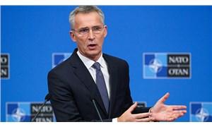 """NATO Genel Sekreteri, """"Beyin ölümü gerçekleşti"""" diyen Macron'dan açıklama isteyecek"""