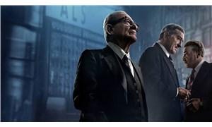 Netflix'ten The Irishman paylaşımı: Hayatının hikayesine hazır mısın?