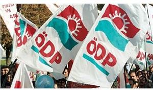 ÖDP'den İzmir Valiliği'ne: Gerçekleştirdiğiniz ihaleleri iptal edin