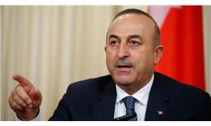 Rusya Savunma Bakanlığı: Çavuşoğlu'nun sözlerini şaşkınlıkla karşıladık