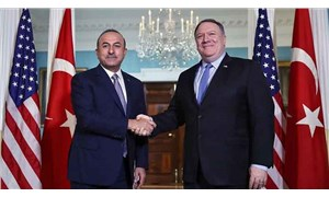 ABD Dışişleri Bakanı: Çavuşoğlu ile yapıcı bir görüşme gerçekleştirdik