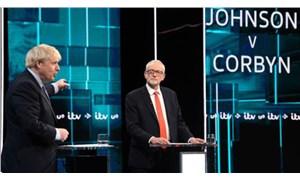 Boris Johnson ve Jeremy Corbyn ilk kez canlı yayında karşı karşıya geldi