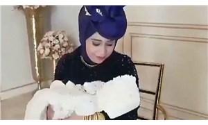 Büşra Nur Çalar'dan sosyal medyada tepki çeken şatafatlı mevlid törenine ilişkin açıklama