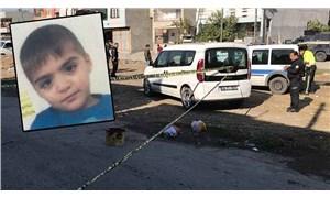 Çöp kamyonu altında kalan 3 yaşındaki çocuk hayatını kaybetti