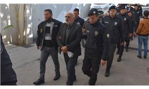 HDP Antep İl Başkanı tutuklandı