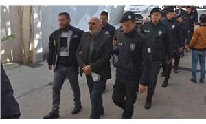 HDP Antep il başkanı tutuklandı