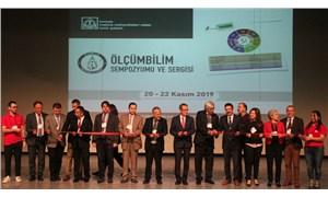 İzmir'de Ölçümbilim Sempozyumu ve Sergisi başladı
