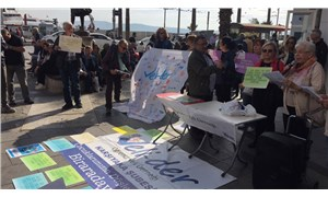 Karşıyaka'da Evrensel Çocuk Hakları Bildirgesi okundu