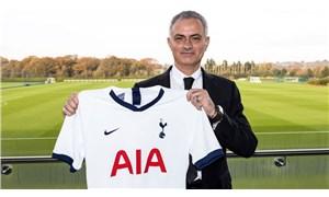 Mourinho 19 yıllık kariyerinde 25 kupa kazandı