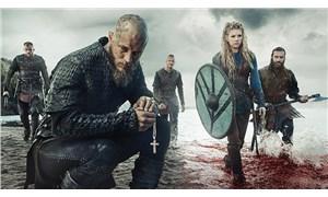 Netflix'ten Vikings'in devam dizisi: Valhalla