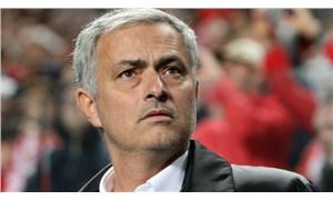 Jose Mourinho, Tottenham'da