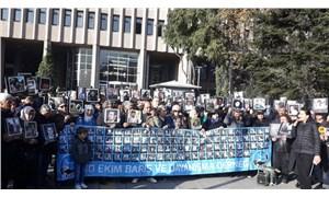 10 Ekim Ankara Katliamı davası: 9 klasör saklanmış!