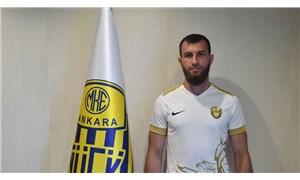 Ankaragücü, futbolcusu Zaur Sadaev'e 8 gündür ulaşamadığını açıkladı