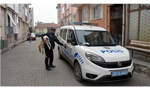 Atiye polis merkezine götürüldü