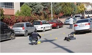 Batman Adliyesi önünde silahlı kavga: 1 ölü
