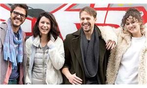 Beren Saat'in Netflix'te başlayacak olan yeni dizisi 'Atiye'den ilk kareler geldi