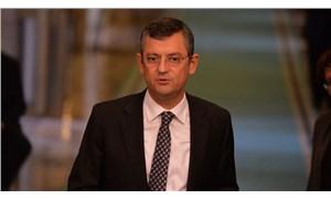 CHP'li Özel: Erken seçime davul-zurnayla gideriz