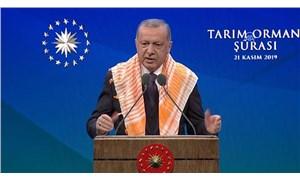 Erdoğan: Devlet yalan söylemez