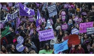 Erkek şiddeti sonucu katledilen kadınların isimleri Kadıköy'de parklara verilecek