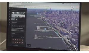 Google Earth öykü yayınlama özelliğini açtı