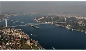 İstanbul'un riskli ve sağlam zeminleri: İlçe ilçe risk haritası