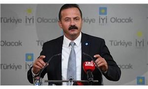 İYİ Parti Sözcüsü'nden İYİ Parti Grup Başkanvekili Türkkan'a tepki