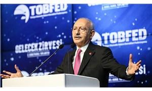Kılıçdaroğlu: Devleti yönetmek dünyanın en kolay işidir