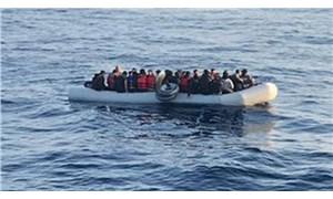 Libya açıklarında göçmenleri taşıyan bot battı: 67 kişi yaşamını yitirdi