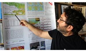 Marmara Denizi'ndeki deprem araştırmasında ilk sonuçlar belli oldu