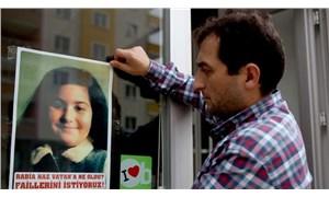Rabia Naz'ın babası Şaban Vatan için Savcılık'tan karar