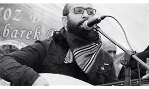 Sanatçı Şenol Akdağ, 'örgüt propagandası' iddialarıyla tutuklandı