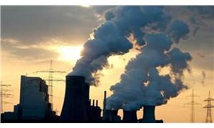 Santrallere 'havayı kirletme izni' AKP ve MHP'nin oylarıyla kabul edildi