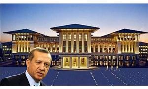 Saray'a giden CHP'li ile ilgili Saray'dan açıklama