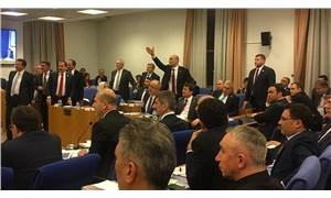 SP'li Cihangir İslam ile İçişleri Bakanı Soylu arasında 'hain' tartışması