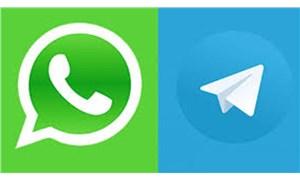 Telegram kurucusundan WhatsApp uyarısı