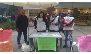 Veli-Der İzmir Ankara'ya çağırıyor