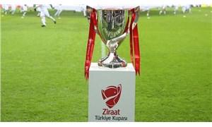 Ziraat Türkiye Kupası 5. Eleme Turu maç programı açıklandı