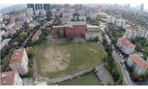 AVM ve rezidans planına iptal