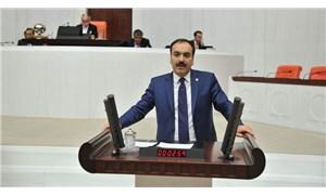 Davutoğlu ekibine bir katılım daha: AKP'li eski vekil istifa etti