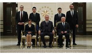 Erdoğan yeni halısını tanıttı: 108 metrekare, Hereke