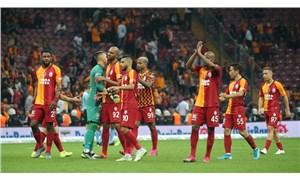 Galatasaray-Başakşehir maçının ilk 11'leri belli oldu