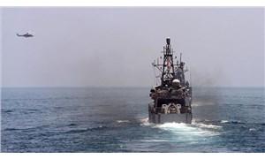 İran'dan ABD'ye: Can güvenliğiniz için körfezde sorumlu davranın