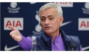 Lille'den Mourinho'ya tepki: Zamanlama hiç hoş değildi