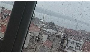 Meteoroloji'den şiddetli yağış ve kuvvetli rüzgar uyarısı