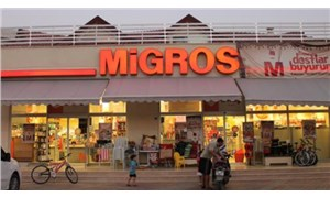 Migros'un ortakları hisse satışı yapıyor