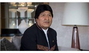 Morales'ten suikast açıklaması
