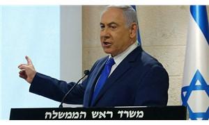 Netanyahu: Hakkımdaki yolsuzluk iddianamesi darbe girişimidir