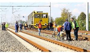 Taşeronakadrovaadindeson durum: TCDD'de taşeron işçi sayısı arttı