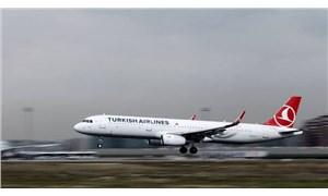 THY uçağı pist dışına çıktı, yolcular tahliye edildi